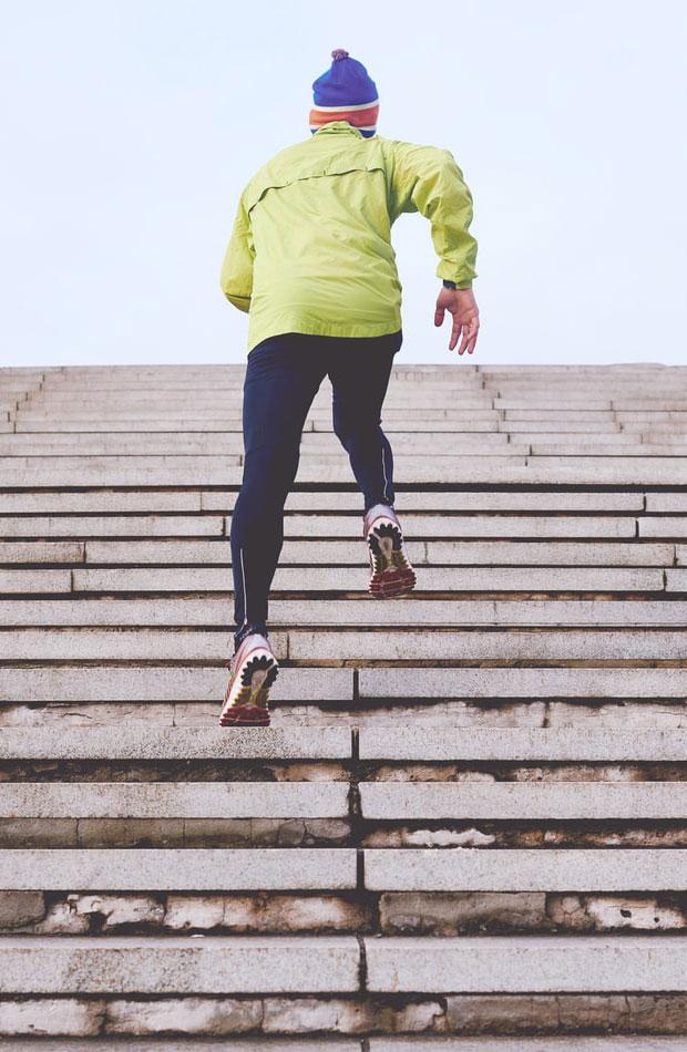 claves para motivarse con el deporte Crea objetivos reales a corto plazo