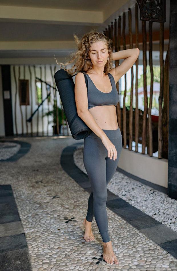 claves para motivarse con el deporte Elegir ropa deportiva
