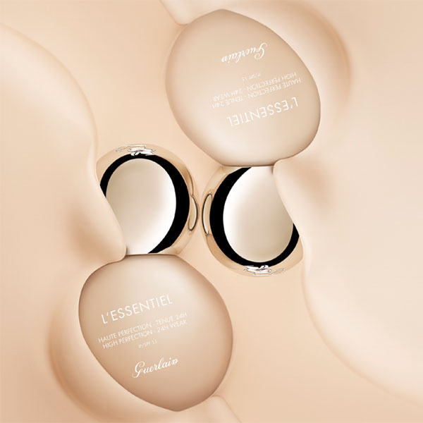 L'Essentiel High Perfection © Guerlain