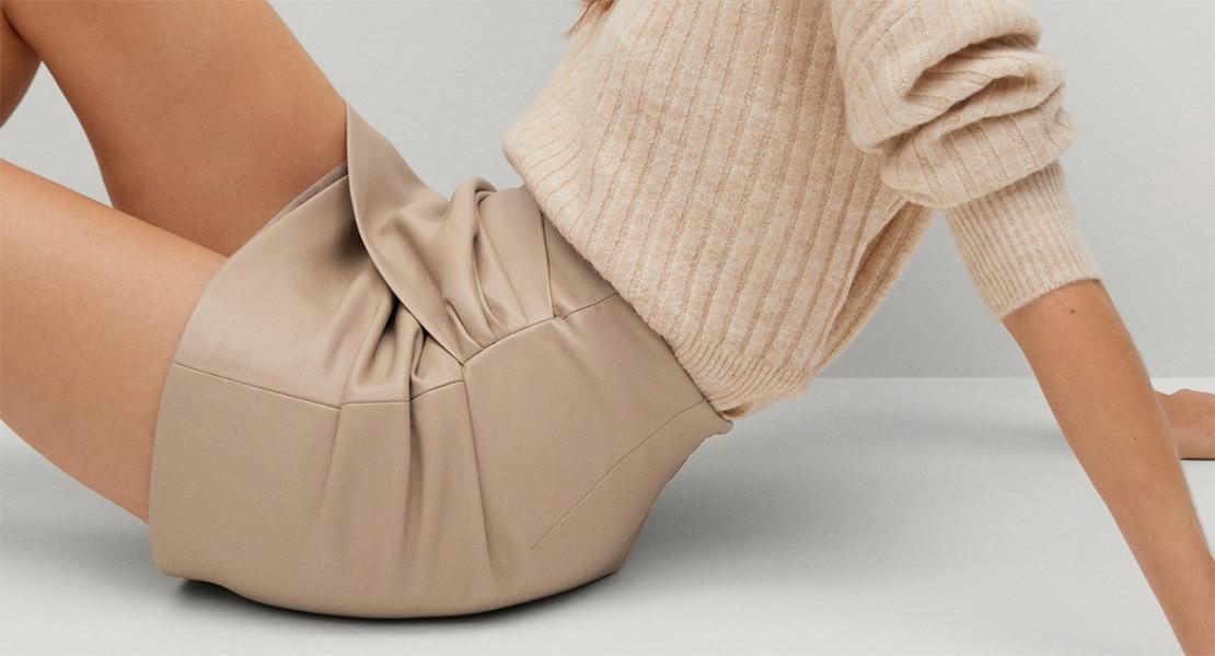 Minifaldas primavera