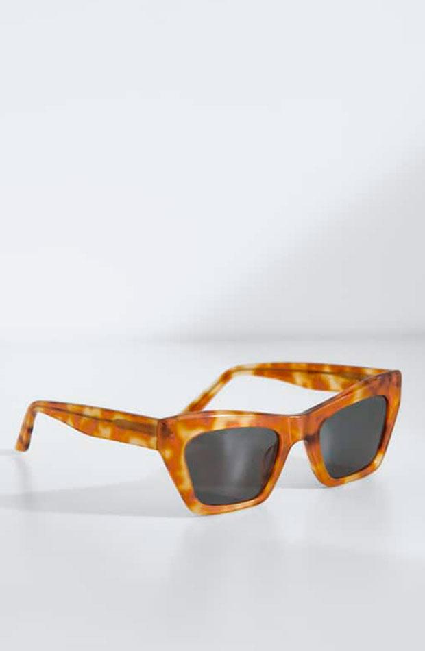 novedades de Massimo Dutti Gafas de sol