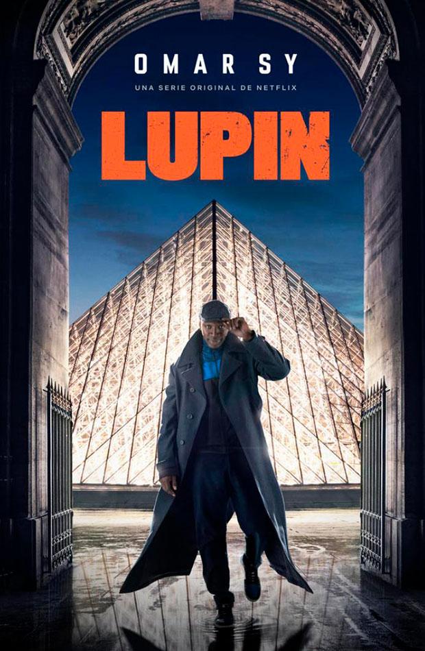Lupin novedades de netflix