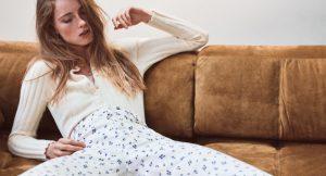 Lo más nuevo de Zara ya huele a primavera