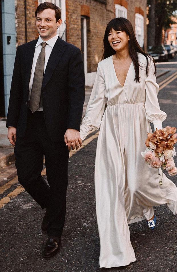 novias que inspiran en instagram melktong