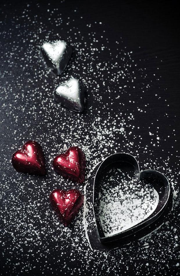 planes san Valentín en casa Cocinad vuestro plato favorito