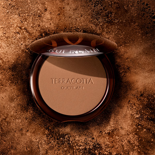 Terracota © Guerlain