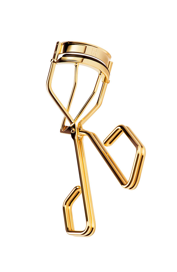 Rizador de pestañas de Hourglass potenciar tus pestañas