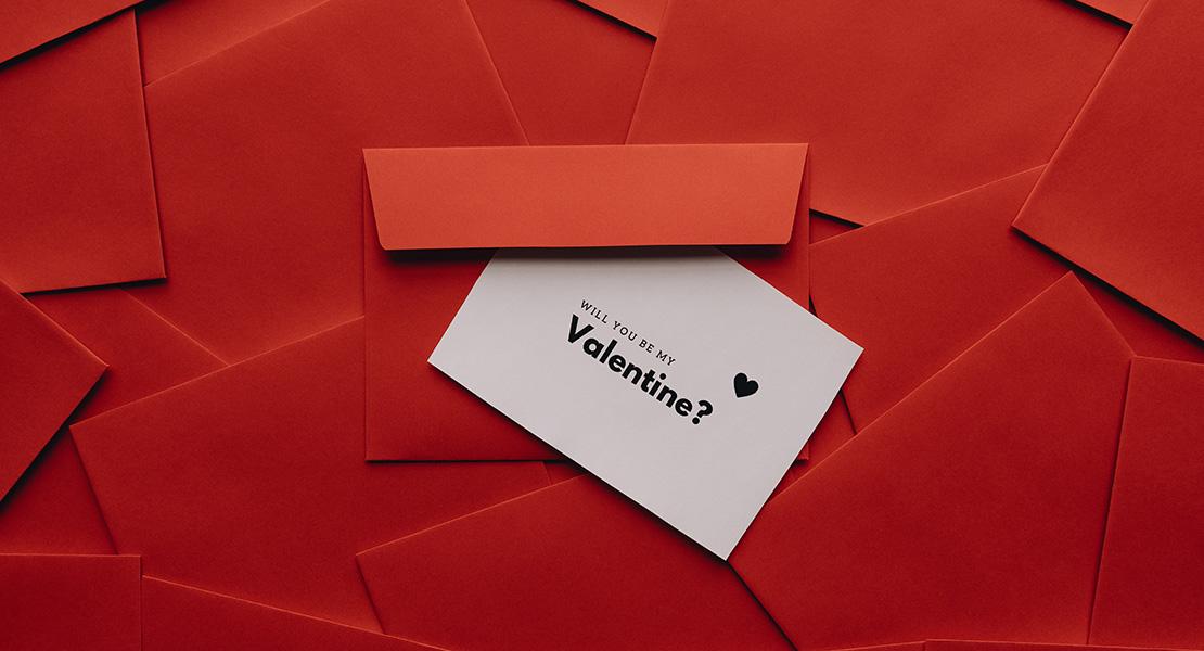 Regalos San Valentín 2021