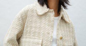 Del blanco al beige: las prendas en tonos claros que le darán luz a tus looks de temporada