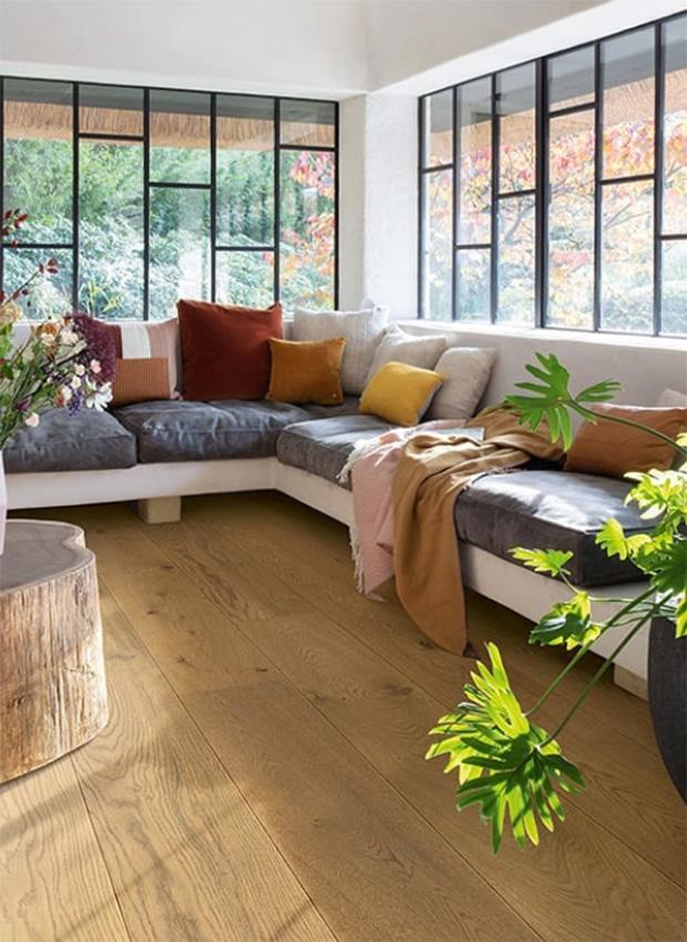 Consejos para elegir el suelo de casa