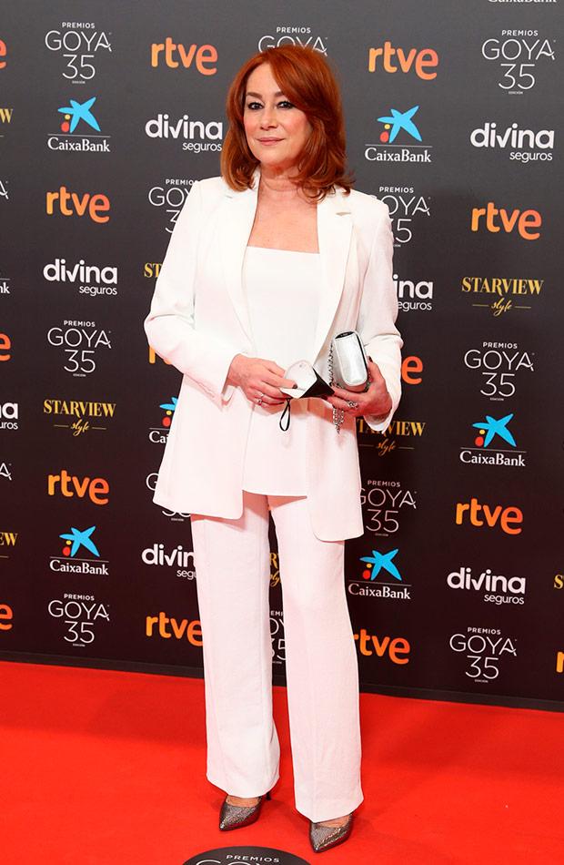 Gracia Querejeta Goya 2021