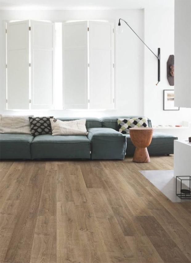 Cómo elegir el suelo de casa