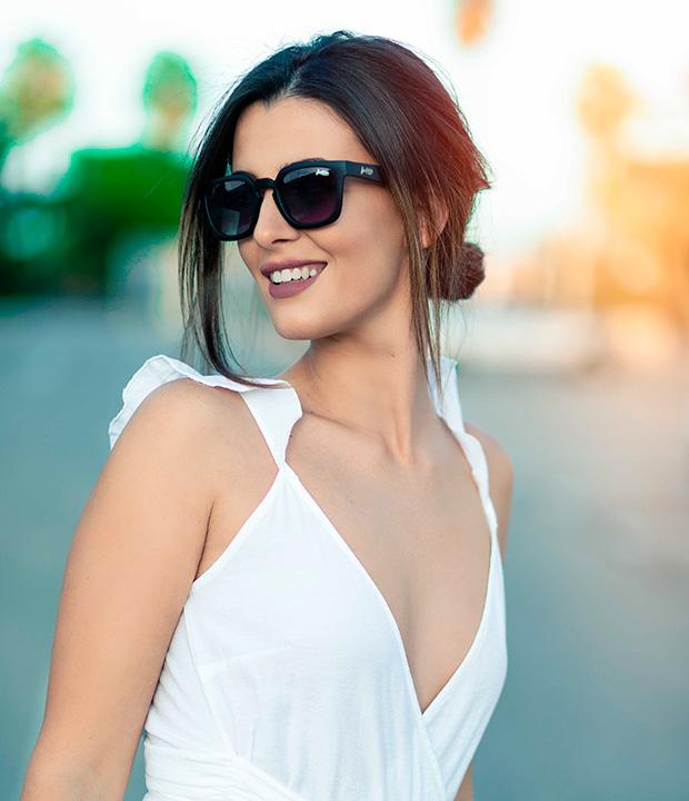 Gafas de sol tendencia primavera 2021