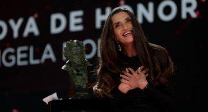 Ganadores Premios Goya 2021