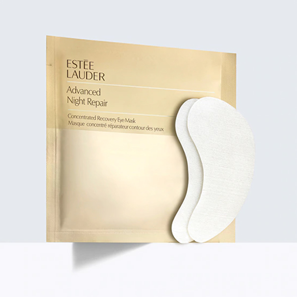 Parches para los ojos Advanced Night Repair Eye Mask de Estée Lauder