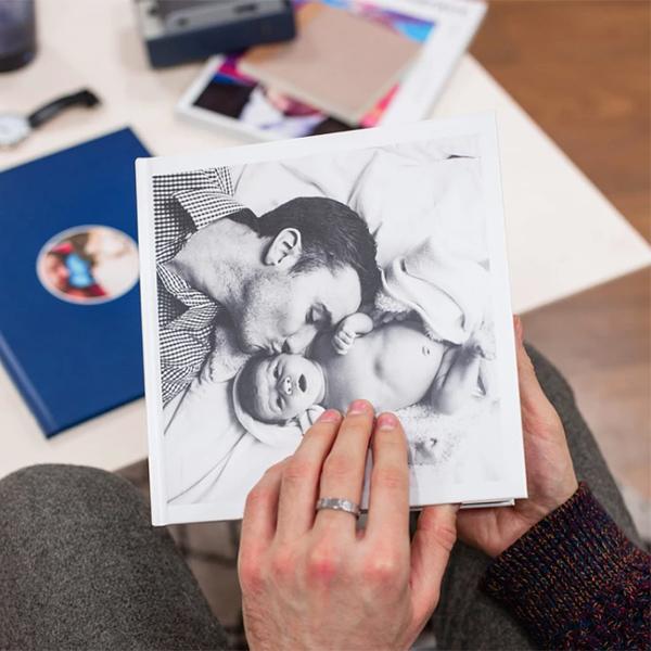 regalos día del padre diferentes: Álbum de fotos de Cheerz