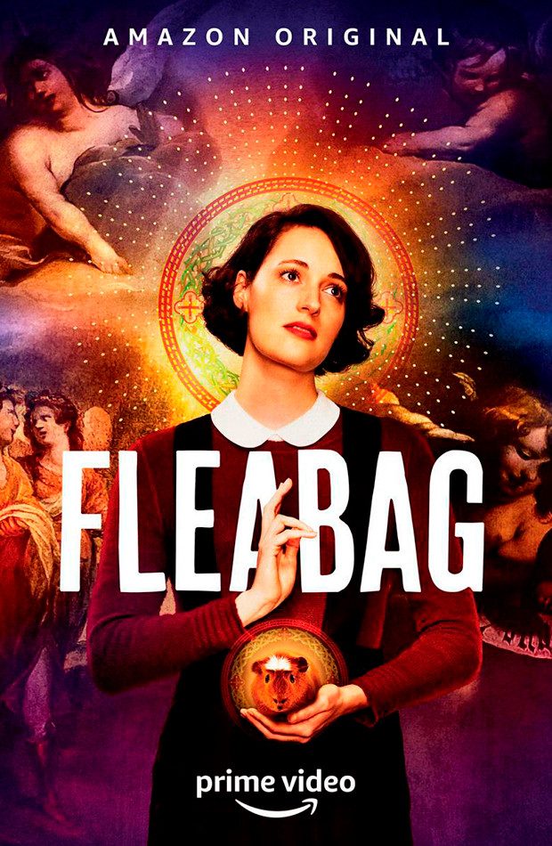 Fleabag series protagonizadas por mujeres