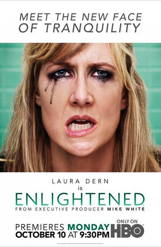 Enlightened series protagonizadas por mujeres