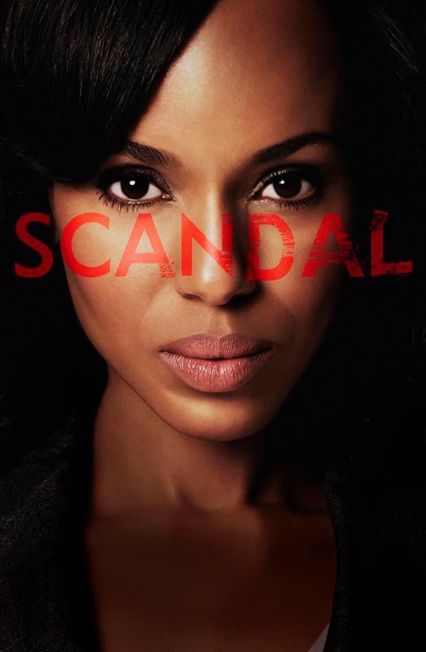 Scandal series protagonizadas por mujeres