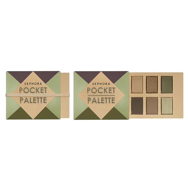 Pocket Palette de Sephora