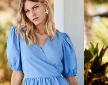 12 vestidos de Lefties para esta primavera por menos 20 €