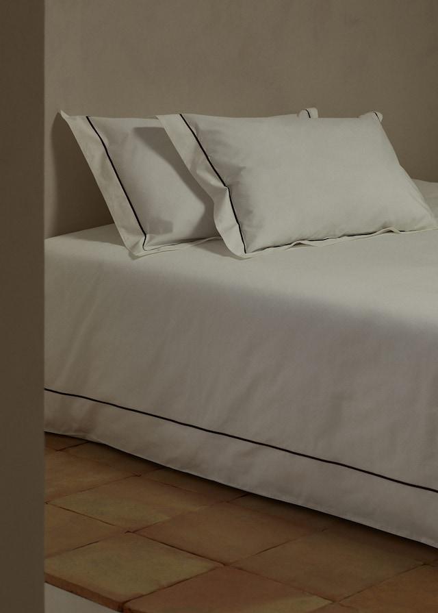 Ropa de cama de Mango Casa