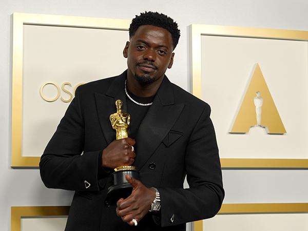 mejores momentos de la gala de los Oscars 2021