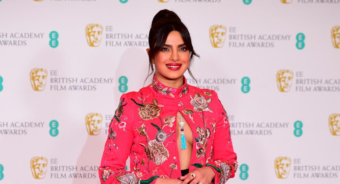 Premios BAFTA 2021