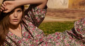 Ya ha llegado el momento de apostar por los vestidos de flores