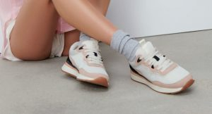 Las zapatillas más chulas de las marcas low cost