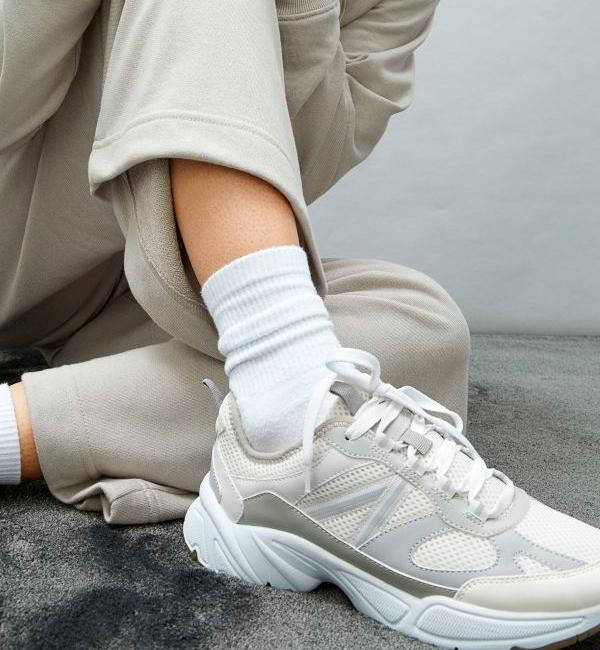 zapatillas deportivas baratas de H&M