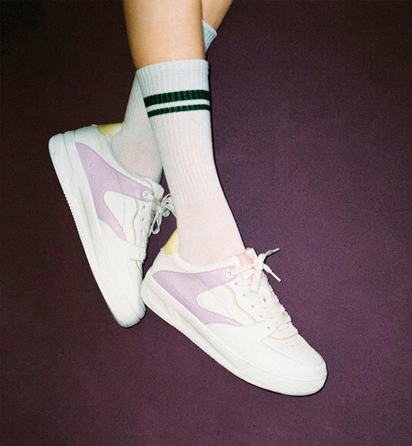 zapatillas deportivas baratas de Pull&Bear
