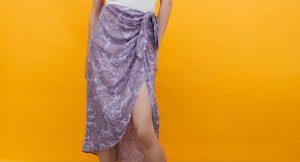 Las faldas que más se llevan este verano