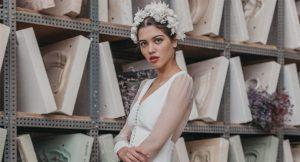 Las firmas de vestidos de novia que tienes que conocer si te vas a casar