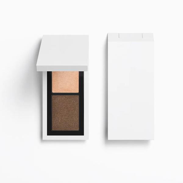 Dúo de sombras de Zara Beauty