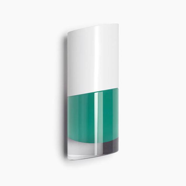 Laca de uñas de la nueva colección beauty de Zara