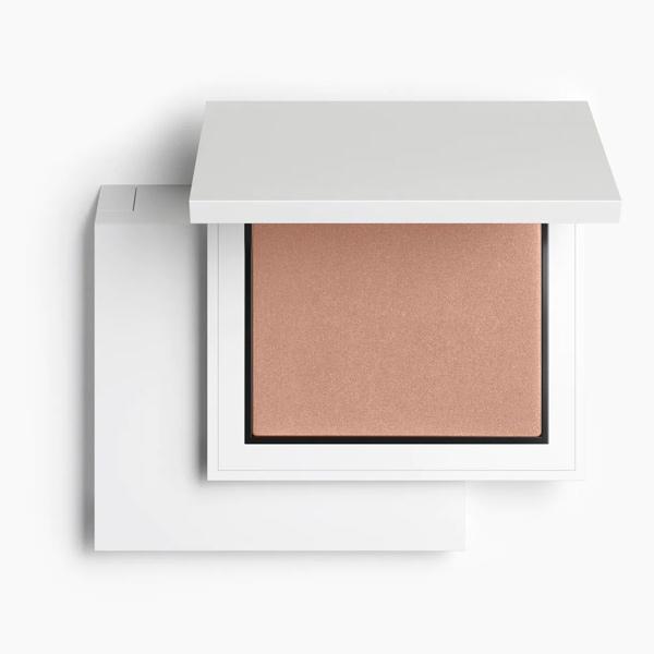 Polvos bronceadores de la nueva colección beauty de Zara