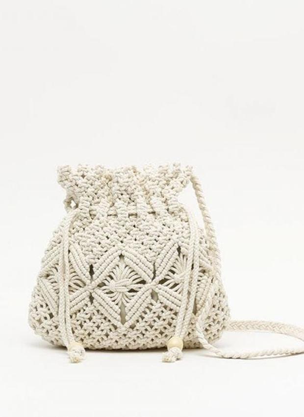 accesorios de verano Bolso de Misako