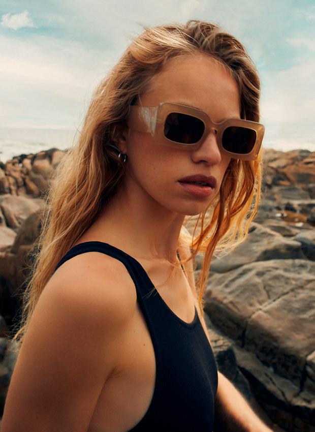 accesorios de verano Gafas de sol de Parfois