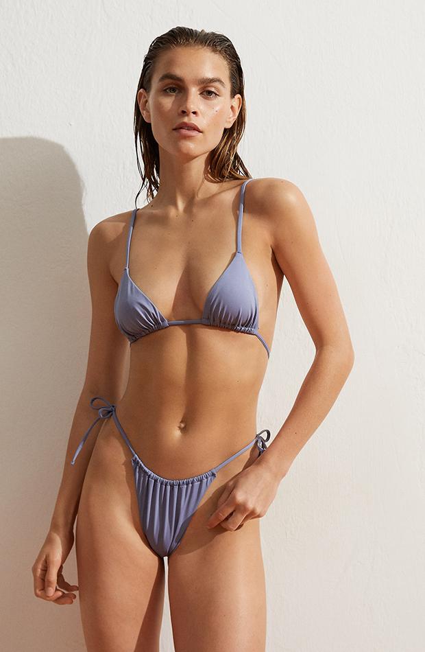 bikinis favoritos Bikini triangular de Oysho