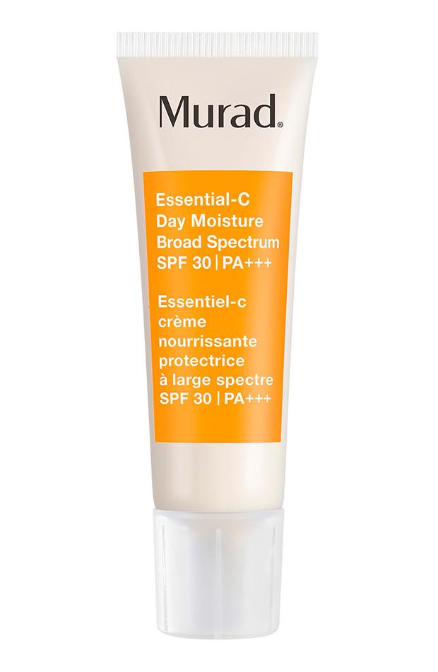 crema de protección solar Essential-C Day Moisture Broad Spectrum | SPF 30 de Murad