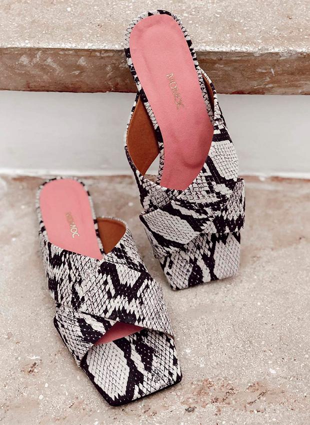 Momoc Shoes marcas de moda pre order