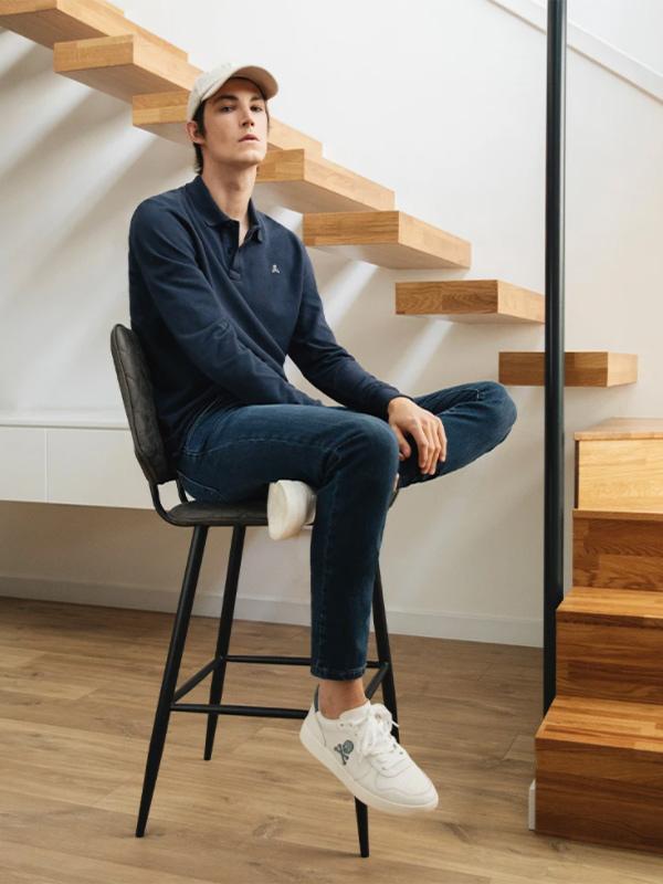 Marcas de moda de hombre: Scalpers