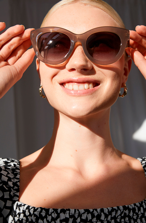 novedades and other stories Gafas de sol