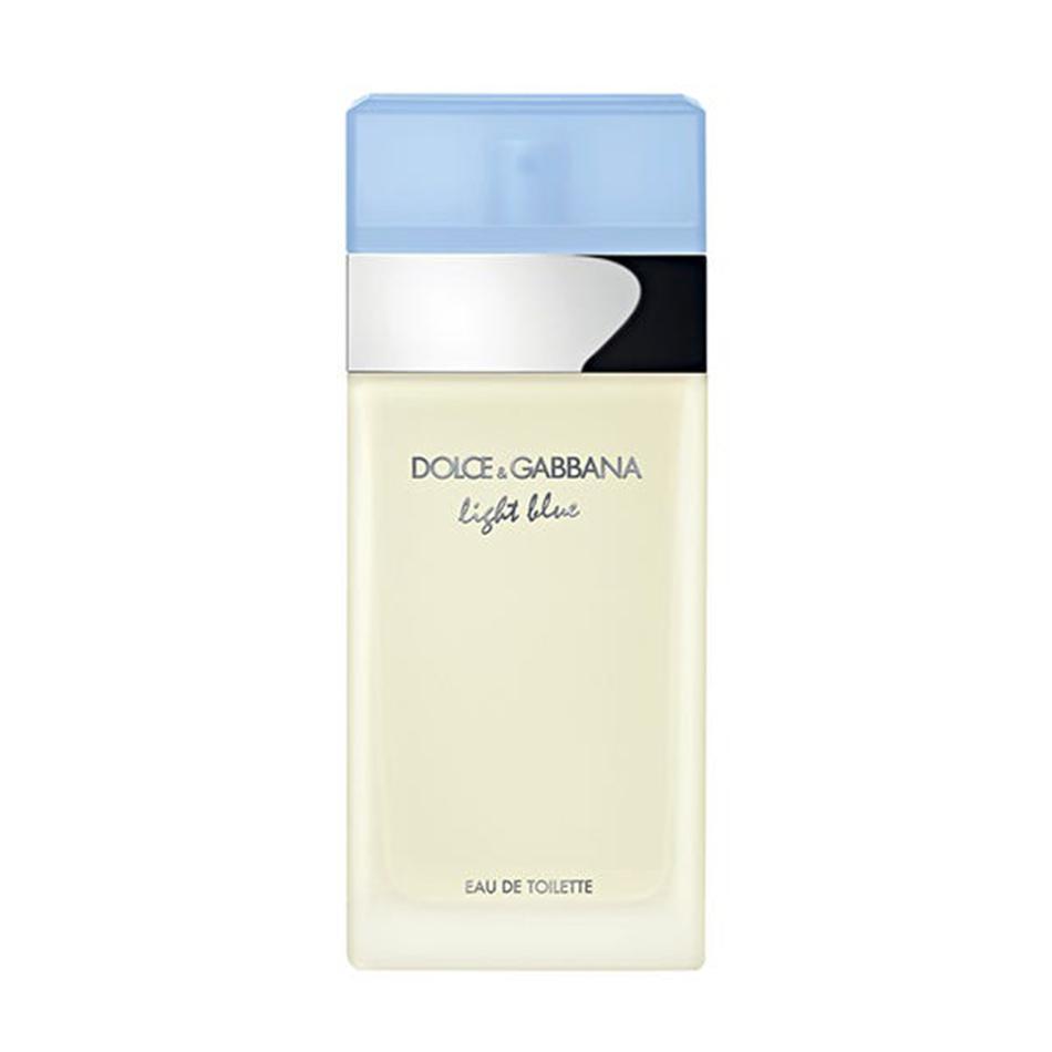 Light blue de Dolce Gabbana
