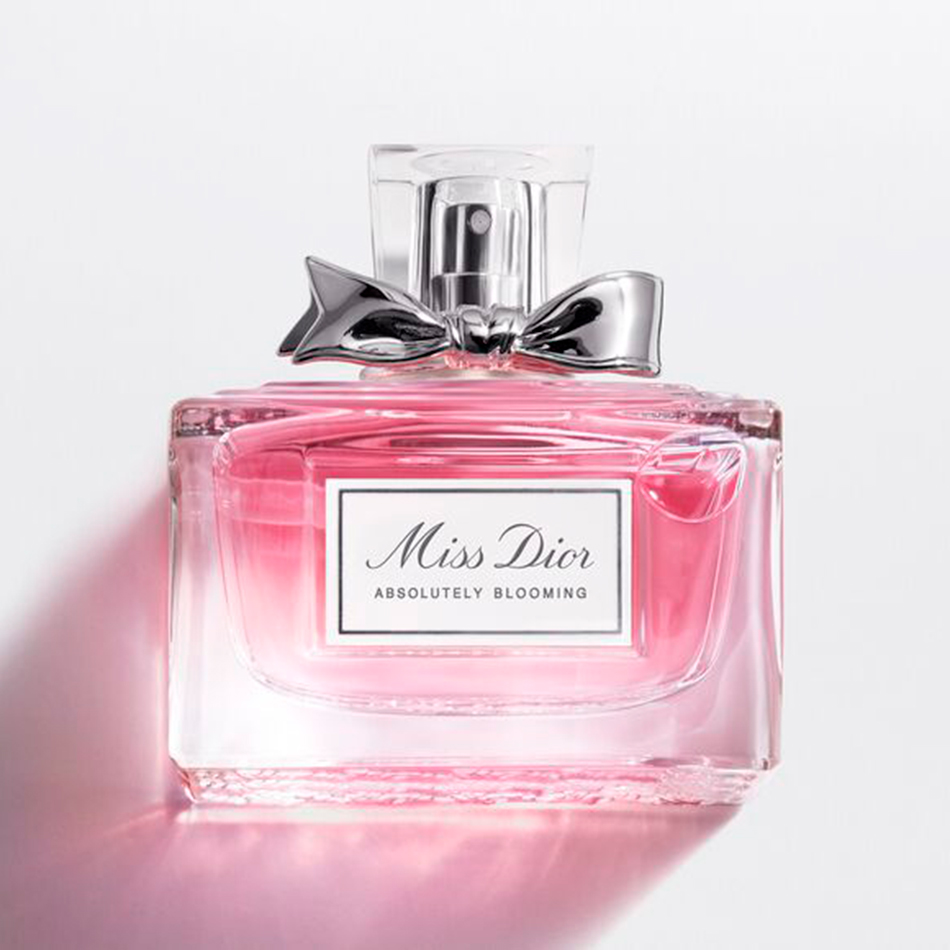 Miss Dior perfumes clásicos