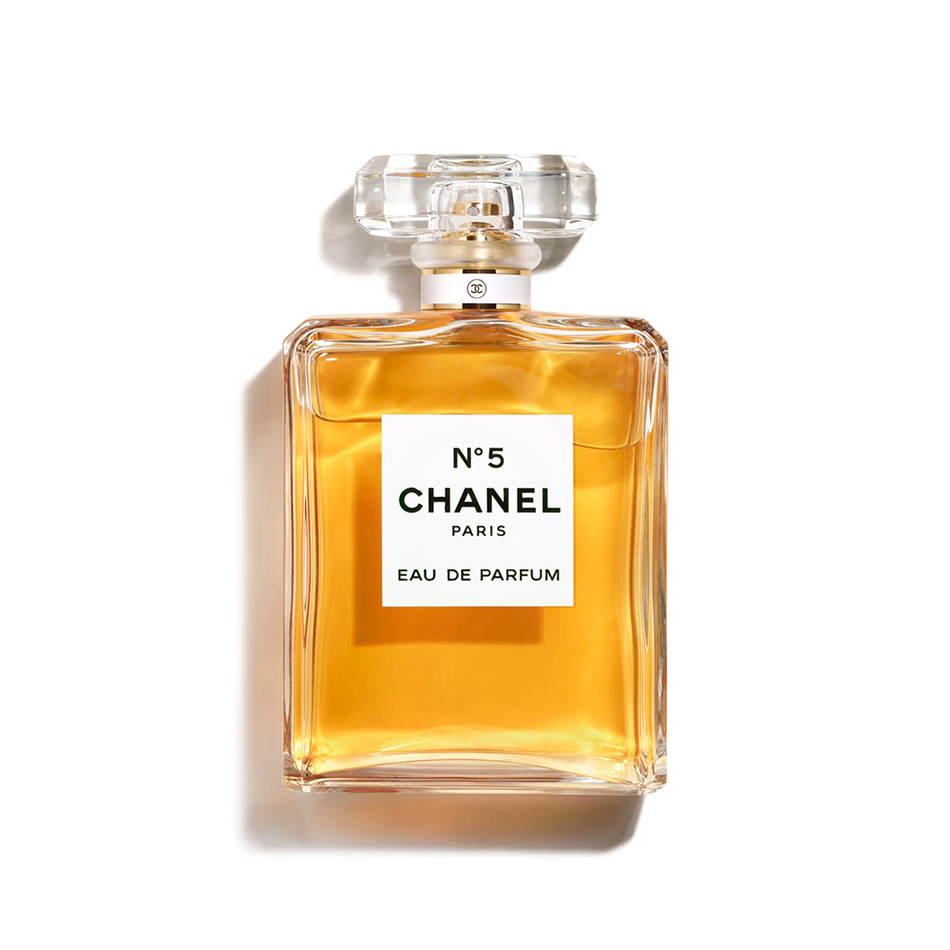 N°5 de Chanel perfumes clásicos