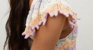 Como cada verano, el crochet se impone como una de las tendencias estrella