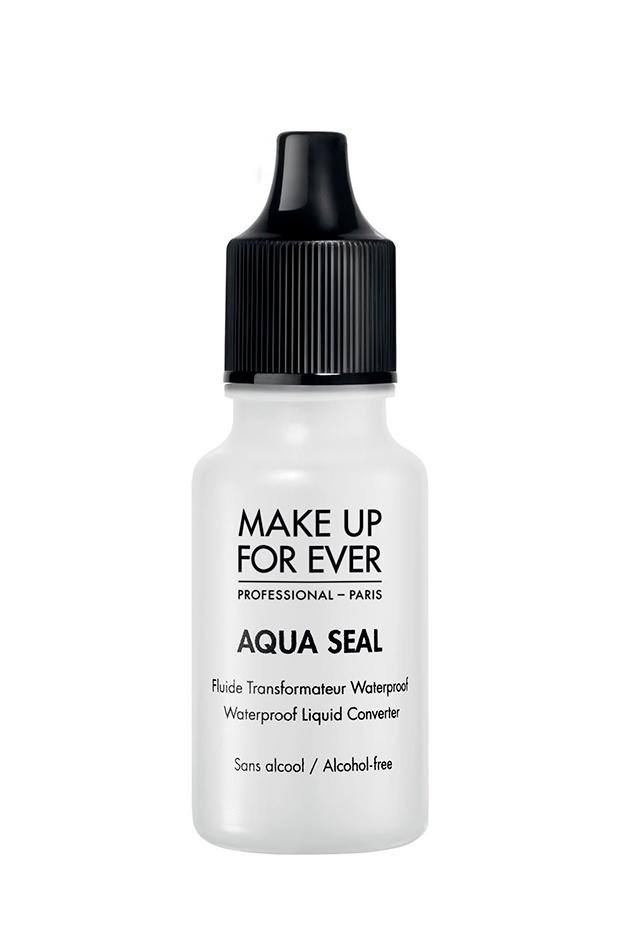 maquillaje waterproof Fluido Transformador Waterproof de Make Up Forever