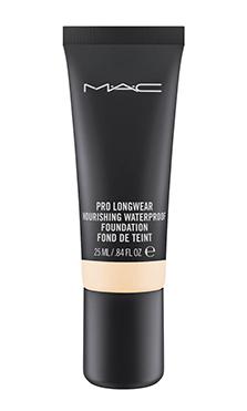 maquillaje waterproof Base de maquillaje de Mac